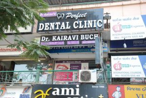 replace roots-clinic-ahmedabad-india